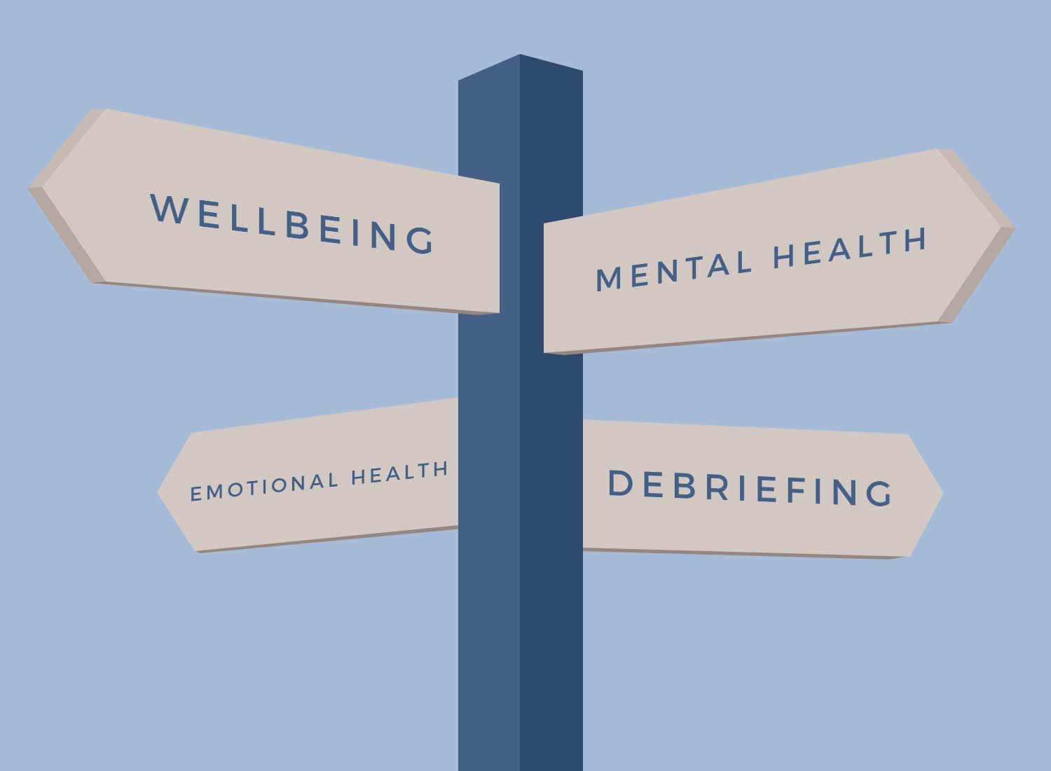 Mental Health Support for Schools in Newark
