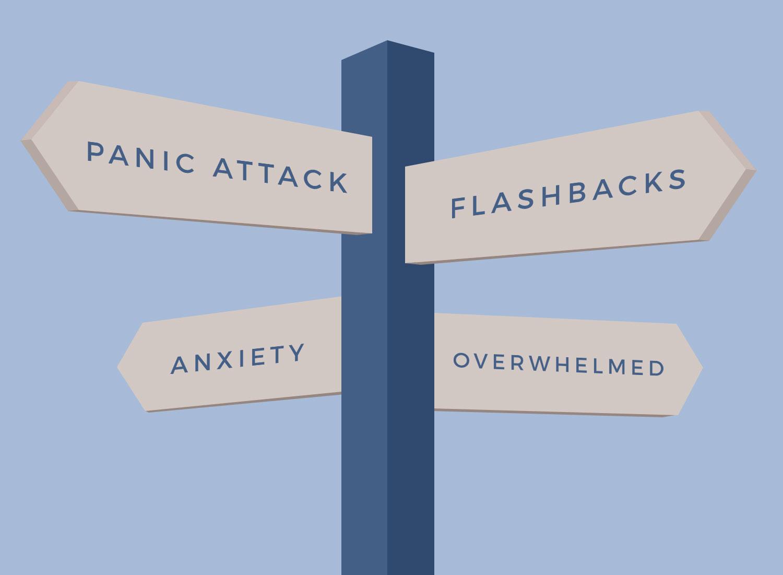 Trauma Counselling in Newark